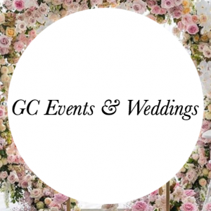 GC Events and Weddings