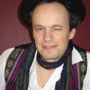 Gekolino - Storyteller in Vancouver, British Columbia
