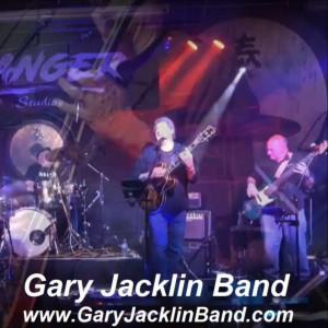 Gary Jacklin Band