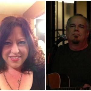 Gene and Nyci - Acoustic Band in Cincinnati, Ohio