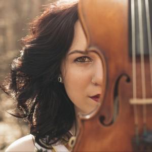 Geneviève Salamone - Violinist in Des Moines, Iowa