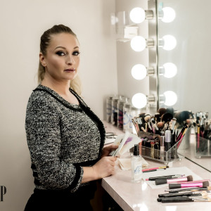 Genn Shaughnessy - Makeup Artist in Albany, New York