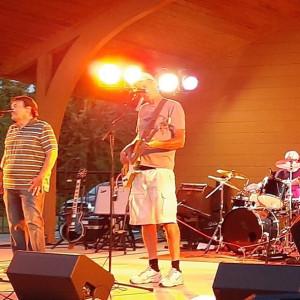 Gentleman Jack - Classic Rock Band in Springfield, Massachusetts
