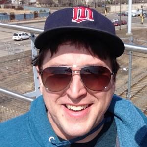 Geoff Blanton - Sound Technician in Minneapolis, Minnesota