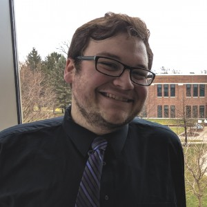 Geoffrey Gear Tenor - Classical Singer in Westerville, Ohio