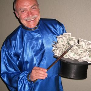 George A Magician - Magician in Mountlake Terrace, Washington