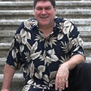 George 'Keys' - Singing Pianist in New Orleans, Louisiana