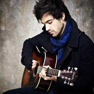 George Lazarus Acoustic Rock Show - Singing Guitarist in Toronto, Ontario
