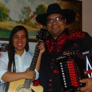 George & Margie - DJ / Christian Band in Telephone, Texas