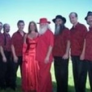 George Whitesell & His All Stars - Blues Band / Party Band in Colorado Springs, Colorado
