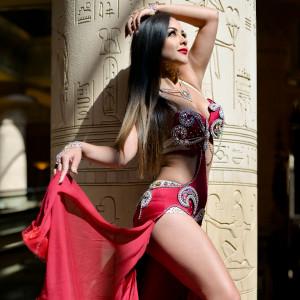 Georgette Bellydancer, Oriental Artist - Belly Dancer in Los Angeles, California