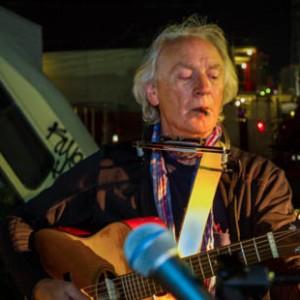 Georgewara - Singing Guitarist in Las Vegas, Nevada