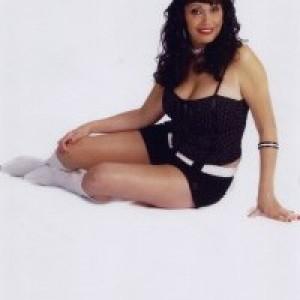 Georgia - Pop Singer in New Port Richey, Florida
