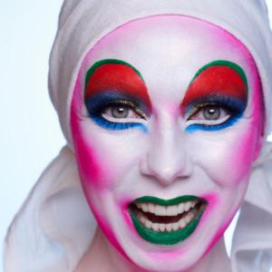 Georgina Billington-New York Bodypaint Artist - Body Painter in New York City, New York