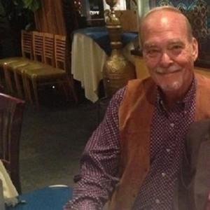 Gerald Widner - Voice Actor in Watauga, Texas