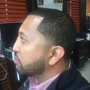 Germaine barbershop clark - Hair Stylist in Alexandria, Virginia