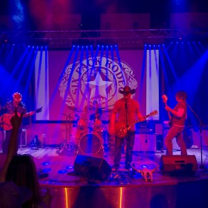 Six Pack Rodeo Band - Country Band in McLean, Virginia