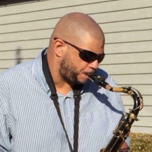 Gerry Huggins - Saxophonist - Saxophone Player in Fredericktown, Missouri