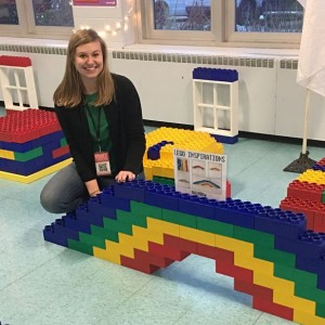 Giant Lego Themed Parties - Children's Party Entertainment in Westerly, Rhode Island