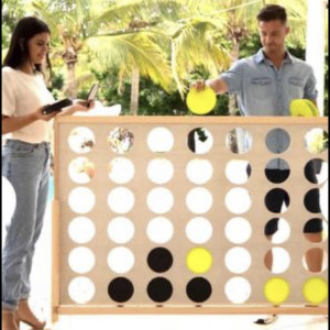 Giant party Games - Party Rentals in Houston, Texas