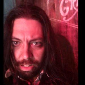 Gideon Ravenwood - Voice Actor in Durham, North Carolina