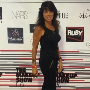 Gigi - Makeup Artist / Hair Stylist in Kapolei, Hawaii