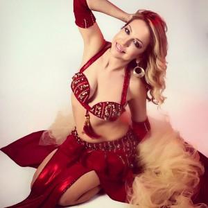 Gigi - Belly Dancer in Savannah, Georgia