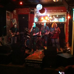 Gimme Shelter - Rolling Stones Tribute Band in Raleigh, North Carolina