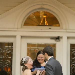 Gina Gallo - Wedding Officiant in Mandeville, Louisiana