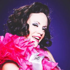Ginger Leigh ~ Burlesque Performer/Teacher - Burlesque Entertainment in Philadelphia, Pennsylvania