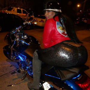 Gingerbunnz - Rapper in East Orange, New Jersey