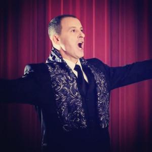 Giorgio Vladi - Opera Singer / Classical Singer in Rochester, Michigan