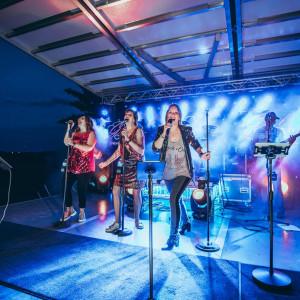 Girl Crush - Party Band / Sound Technician in Calgary, Alberta