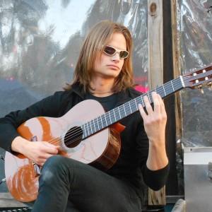Gladius - Guitarist in Atlanta, Georgia