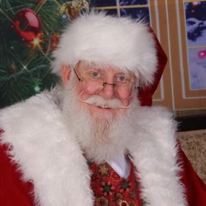 Glass City Santa - Santa Claus in Maumee, Ohio