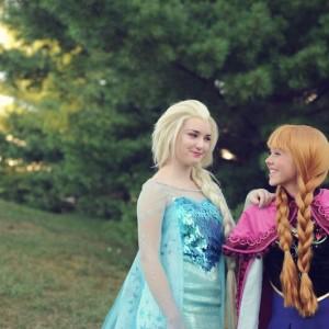 Glass Slipper Princesses