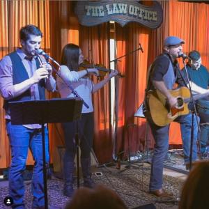 Gleeson Irish Trio - Celtic Music / Irish / Scottish Entertainment in Yorkville, Illinois
