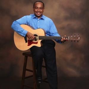 Glen Brown - Guitarist / Christian Band in Douglasville, Georgia