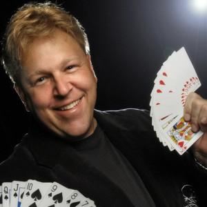 Glen Gerard - Corporate Magician in Germantown, Wisconsin