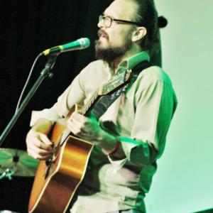 Glenwood Crowe - Singing Guitarist in Phoenix, Arizona