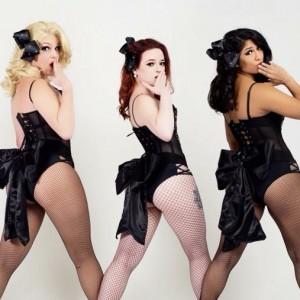 Glimmer Cabaret & Variety Entertainment - Dancer in St Louis, Missouri