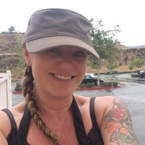 Glitter Body Art - Temporary Tattoo Artist in Corona, California