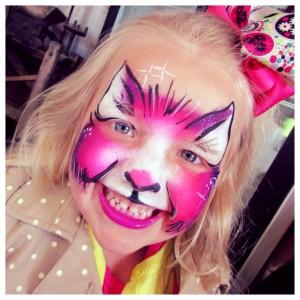 Glitter Gypsy Face Painting - Face Painter in Louisville, Kentucky