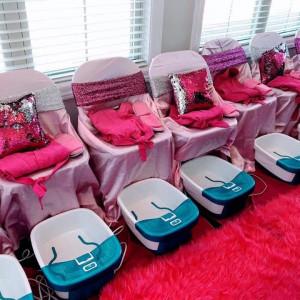 Glitz and Glam Kids Mobile Spa - Mobile Spa in Orlando, Florida