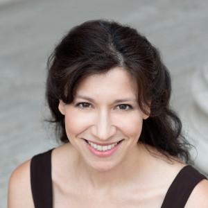 Gloria Mendieta Gazave - Opera Singer / Classical Singer in San Francisco, California