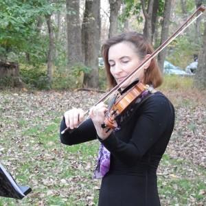 Glorious Strings Wedding Music - Violinist / Strolling Violinist in Philadelphia, Pennsylvania