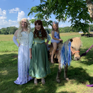 Glow Princess Co - Princess Party / Pony Party in Manchester, New Hampshire