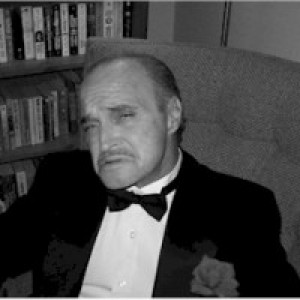 Godfather / George Carlin Tribute - Impersonator in The Villages, Florida