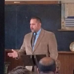 God's Dojo TV - Christian Speaker in Neosho, Missouri
