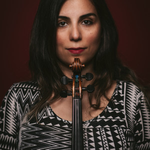 Gokce EREM, The Violinist - Violinist / Classical Ensemble in Manhattan, New York